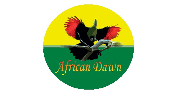 African Dawn Bird & Wildlife Centre Logo